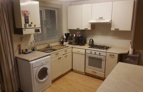Bristol kitchens